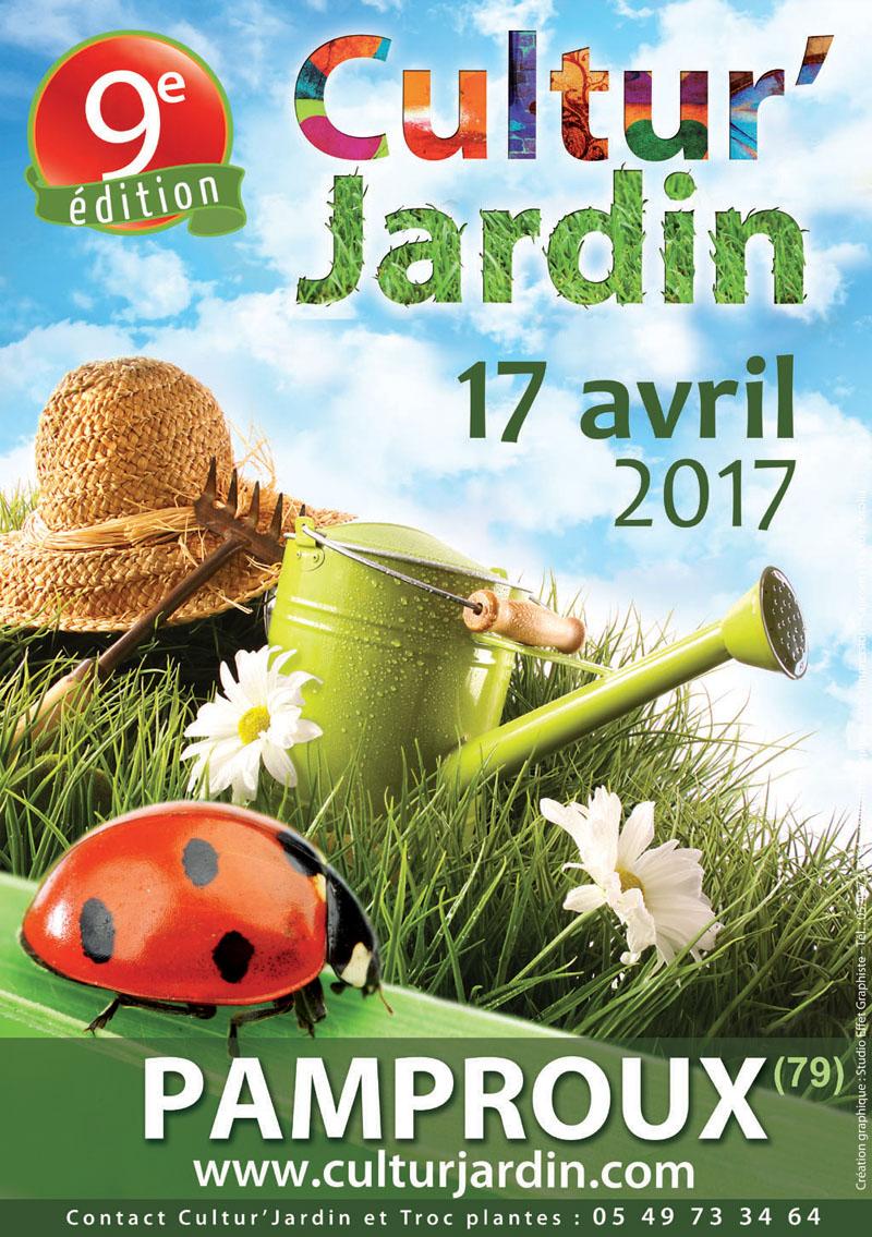 Cultur'Jardin 2017